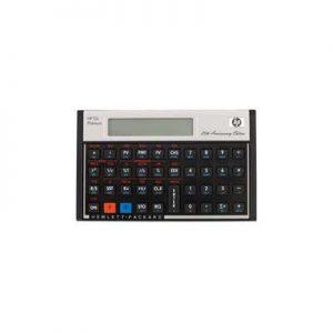 HP Calculator HP12CP Financial