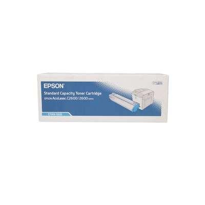 EPSON Aculaser C2600 Cyan ES050232