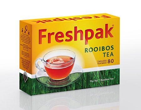 Tagless Freshpak Rooibos (80)