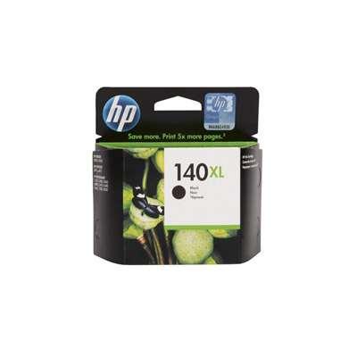 HP #140XL Black Ink Cartidge CB336HE