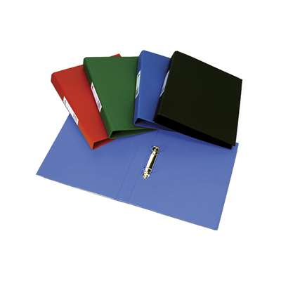 Ringbinder, Treeline, A4, 2 Ring, 25mm Spine, Polypropylene