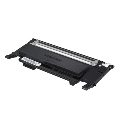 SAMSUNG Toner Clt-K407S Black 1500 Page Yield