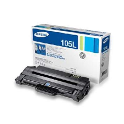 SAMSUNG Toner High Yield Mlt-D105L Black 2500