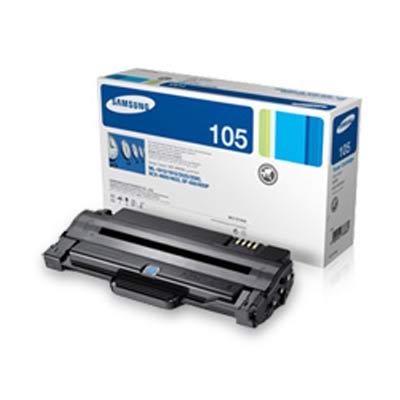 SAMSUNG Toner Mlt-D105S Black 1500 Page Yield
