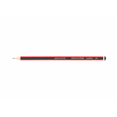 Staedtler 110 Tradition Pencil, Various Grades (2H)