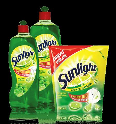 Sunlight Liquid