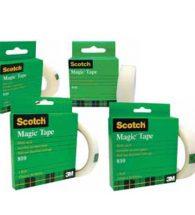 scotch magic tapes