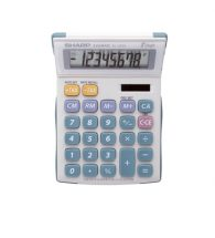 Sharp Calculators EL330AB