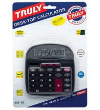Truly Calculator 808