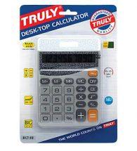 Truly Calculator 817 10Digit