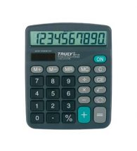 Truly Calculator 837 10Digit