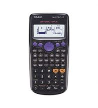Casio Scientific Calculator FX82ES Plus.
