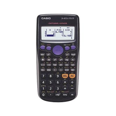 Casio Scientific Calculator FX82ES Plus.