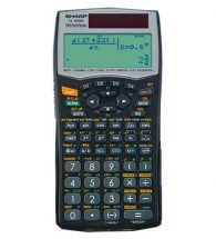 Sharp Write View Scientific Calculator EL-W50