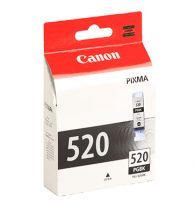 CANON Black Ink Cart Hi-Yield CPGI520B