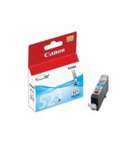 CANON Cyan Ink Cartridge CLI-521C