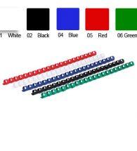 Combo Elements 10mm Plastic (Asstd Colours)