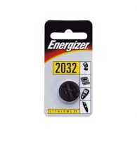 Energizer Lithium Coin Battery BP5-CR2032BS2 (Pack 2)
