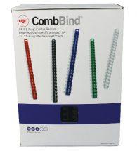 GBC Binding Combs 16mm