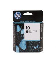 HP #10 Black Ink Jet Cartridge C4844AE