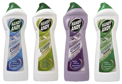Handy Andy 750ml