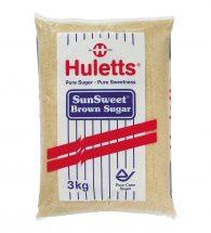 Huletts 3kg Brown