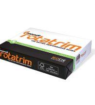 Mondi Rotatrim Copy Paper, A4, 80gsm, White