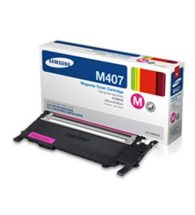 SAMSUNG Toner Clt-M407S Magenta 1000 Page Yield