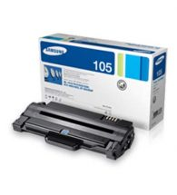 SAMSUNG Toner Mlt-D105S Black 1500 Page Yield