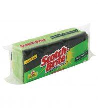Scourer Sponge (4)